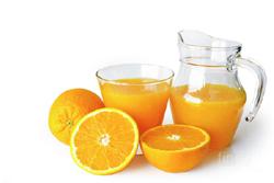 Nos distributeurs de jus d'oranges